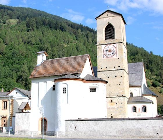 ザンクト・ヨハン修道院の画像 p1_4